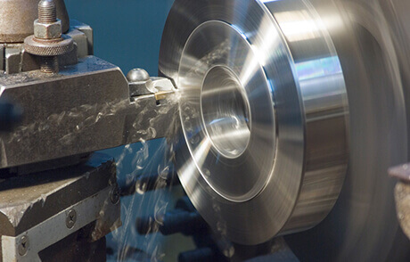 machining-turning